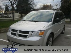 2010 Dodge Grand Caravan Stow&Go