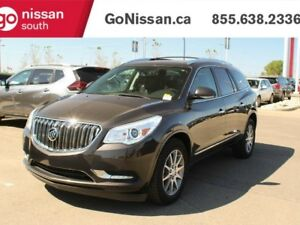 2015 Buick Enclave LEATHER, AWD, SUNROOF, 7 PASSENGER