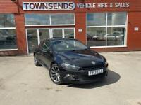 Volkswagen Scirocco 2.0TDI ( 140ps ) BlueMotion Tech 2013MY GT