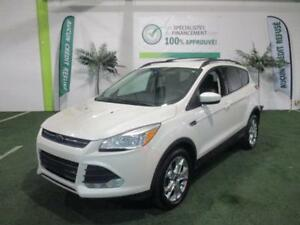 FORD ESCAPE 2013 SE AWD ** BLUETOOTH,BANCS CHAUFFANTS ET ++