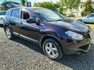 2012 Nissan Dualis J10 Series 3 ST (4x2) 6 Speed Manual Wagon South Lismore Lismore Area Preview