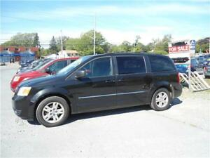 RARE 2008 DODGE GRAND CARAVAN - SWIVEL AND GO!!!