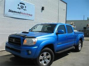 2006 TOYOTA TACOMA|4WD| 1 OWNER