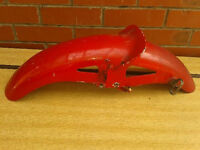 HONDA CB900 MUDGUARD - ORIGIONAL - IN NEED OF ATTENTION - £30