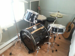 Tama Imperial Star Professional 4 Piece Drum Kit