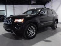 2014 Jeep Grand Cherokee 4WD LIMITED $271 b/w 0 Down All Credit