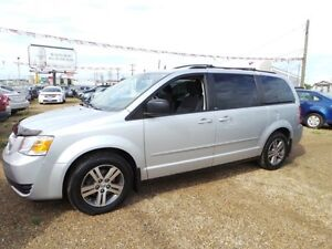2010 Dodge GRAND CARAVAN SE For Sale Edmonton