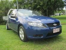 2008 Ford Falcon Tray Back LOW KLMS Westcourt Cairns City Preview