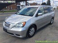 2008 Honda Odyssey EX CERTIFIED! WARRANTY! LOW KM'S!