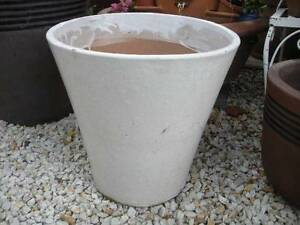 Large & Medium Sized Ceramic Pots $40 - $50 Albion Brisbane North East Preview