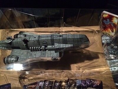 Gozanti Imperial Assault Carrier Epic components & cards ONLY X-Wing Miniatures