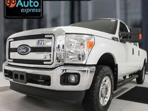 2016 Ford F-350 XLT-FX4 off road super duty. It likes a challeng