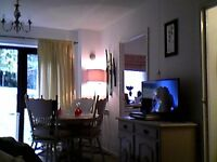 over 55s very nice 1 bed g/f/flat,hurst green,ex 1 bed property,east,west sussex, eastbourne