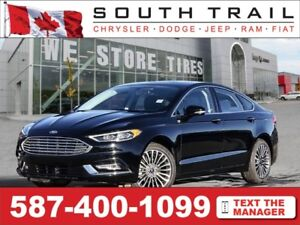 2017 Ford Fusion SE ASK FOR NOSH or call 587-400-0812