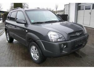 2009 Hyundai Tucson No Accident with NAVIGATION and Sun Roof
