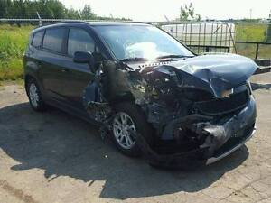 parting out 2012 chevrolet orlando