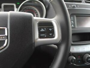 2015 Dodge Journey SXT/3rd ROW SEATING/ REAR HEATING AND AIR CON Edmonton Edmonton Area image 10