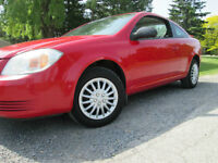 2005 Chevrolet Cobalt Coupe - Auto- Certified - Ready To Go