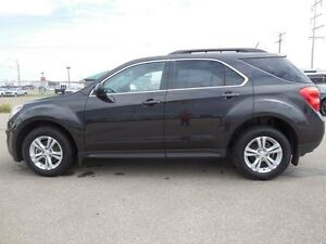 2014 Chevrolet Equinox 2LT AWD- Leather- Pwr Liftgate