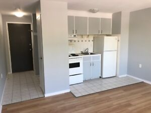 BACHELOR APT IN NORTH END HFX CLOSE TO HYRDOSTONE & SHIPYARDS