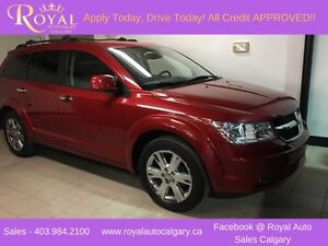 2009 Dodge Journey R/T ***Just Reduced***