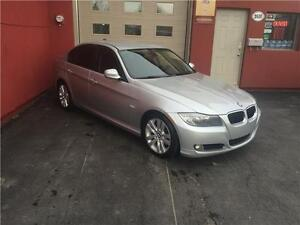 2011 BMW 3 Series 323i -Automatique-Cuir-Mags-Toute Equipee.....