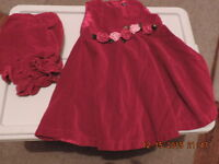 Girl's 24month Children's Place Dress