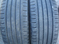 "205/55/16 Partly Worn Tyres in Pairs, Came of a new car, 18"" rim upgrade. 175/65/14,15,195,45,17,225"