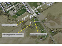PRIME COMMERCIAL DEVELOPMENT LAND AVAILABLE IN ELMVALE