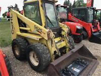Gehl 5625DX Skid Steer Loader Brandon Brandon Area Preview