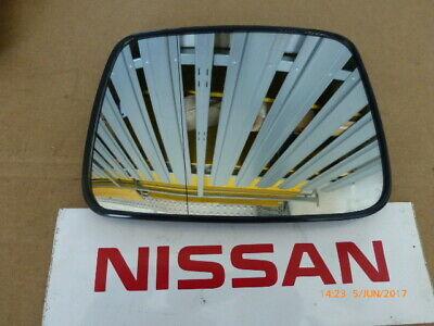 Original Nissan X-Trail T30 Spiegelglas LH 96366-8H900 96366-8H90A 963668H900