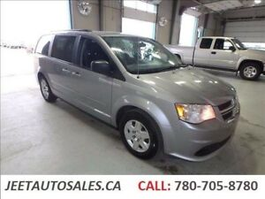 2013 Dodge Grand Caravan SXT STO N' GO !! IMMACULATE CONDITION!!