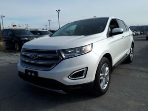 2016 Ford Edge SEL, Leather, NAV,Roof
