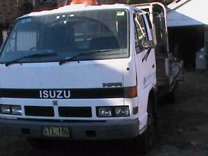 Unwanted truck for sale have brought a big truck Strathfield South Strathfield Area Preview