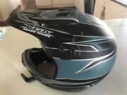 Motorbike Helmet Adult Motorcross Size S Stoneville Mundaring Area Preview