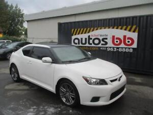 2012 Scion tC ( 129 000 KM - LIQUIDATION )