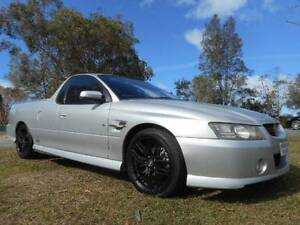 VZSS MANUAL UTE HOLDEN COMMODORE UTILITY suit ve ssv sv6 hsv xr6 Southport Gold Coast City Preview