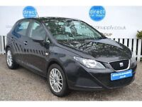 SEAT IBIZA Can't get finance? Bad credit, unemployed? We can help!