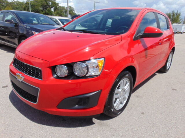 Chevrolet : Sonic $5,000 OFF $5,000 OFF MSRP *BRAND NEW 2014 SONIC 5 DOOR *LT* EDITION
