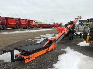 2017 Batco FX 1545 Belt Conveyor - 32.5HP Kohler (Bottom Mount)