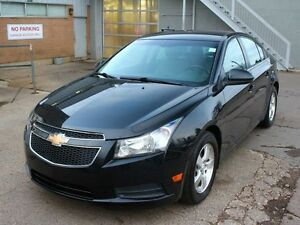 2012 Chevrolet Cruze LT TURBO GREAT OPTIONS FINANCE AVAILABLE