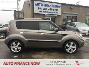 2010 Kia Soul TEXT EXPRESS APPROVAL TO 780-708-2071