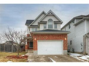 KITCHENER....HOUSE FOR LEASE NEAR FAIRVIEW MALL