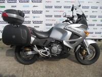"Honda XL1000 Varadero ""07 Plate"" Verey good condition & Low Mileage"