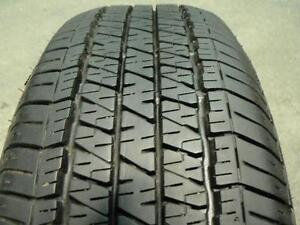 2 GOODYEAR EAGLE GT 195 60 14 SUMMER ALL SEASON TIRES NO TEXT