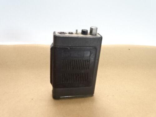 Motorola EXPO H24XPU3120AN Portable Radio. H24