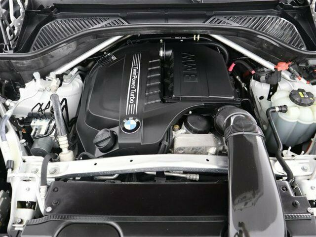 Image 12 Voiture Européenne d'occasion BMW X6 2017