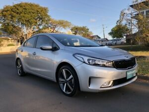 2018 KIA Cerato SPORT East Brisbane Brisbane South East Preview