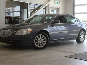 2010 Buick Lucerne CXL-Moon Roof-Heated Leather Seats-Power Driv