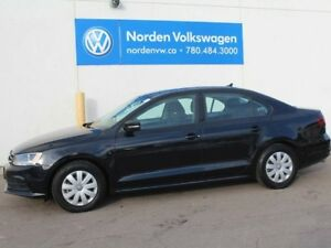 2016 Volkswagen Jetta Sedan TRENDLINE+ MANUAL - VW CERTIFIED